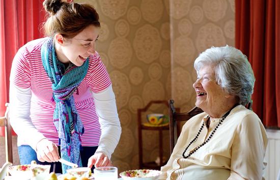 Live in care | Live in care agencies | Corinium Care Ltd